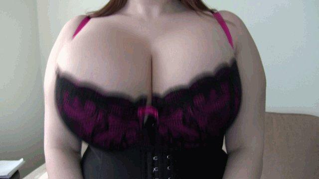 Chubby bra gif — photo 7