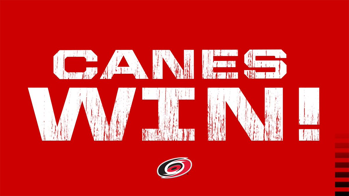 #CANES WIN!!!!!