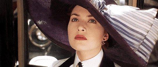 Happy birthday to Kate Winslet