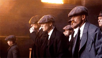 #PeakyBlinders Latest News Trends Updates Images - ingridyulieth13