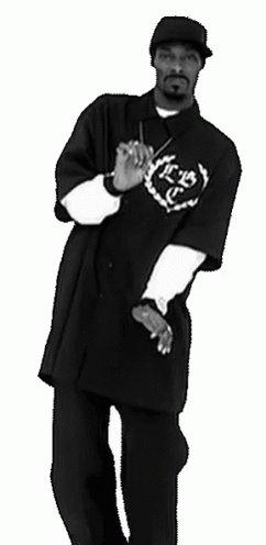 Happy 47th Birthday Snoop Dogg.