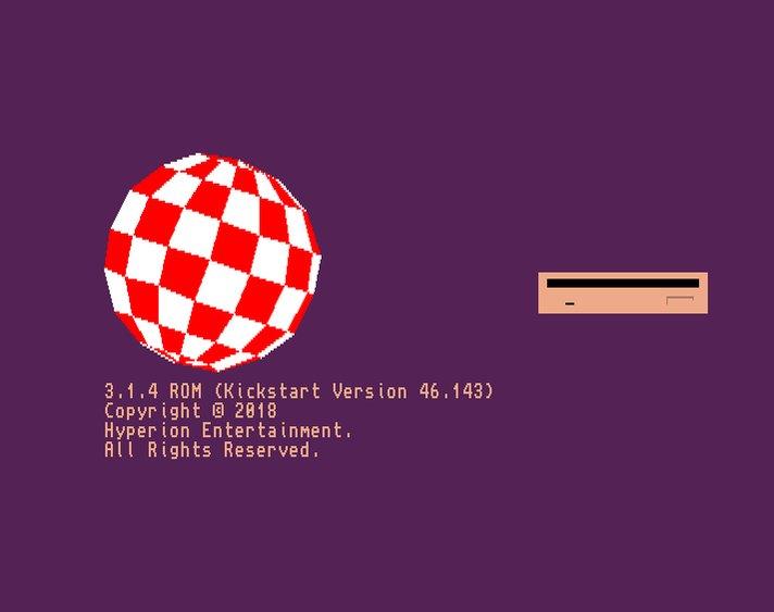 AmiKit - @AmiKit_Amiga Twitter Profile and Downloader | Twipu