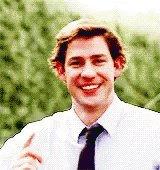 ITS MY BANY DADDYS BIRTHDAY! Happy birthday John Krasinski aka Jim
