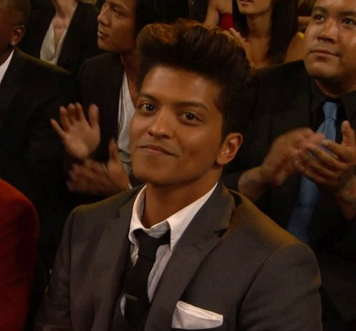 Happy birthday to one of our favs Bruno Mars!