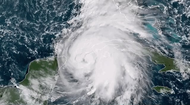 images from hurricane michael - HD1920×1080