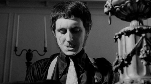 Happy Birthday John Entwistle X