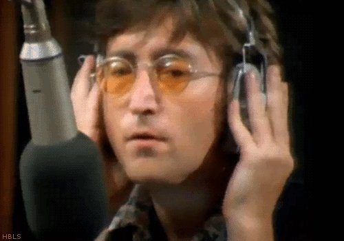 Today would have been John Lennon\s 78 birthday. Happy birthday to one of the greatest! [1940 - Forever]