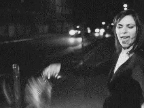 Happy Birthday PJ Harvey X