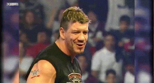 Day 3: Describe Eddie Guerrero in 5 words or less... Happy Birthday Eddie
