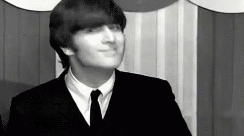 Happy birthday to my boy John Lennon!
