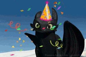 Happy Birthday Tetsuya Nomura