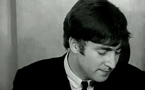 Happy Birthday John Lennon! You must be rolling in your grave with this generations music.
