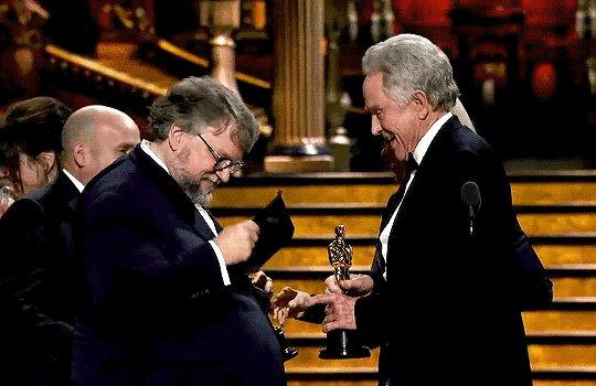 Happy 54th Birthday to Guillermo del Toro! - (October 9, 1964)