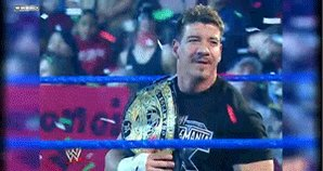 "Happy Birthday, ""Latino Heat\"" Eddie Guerrero!  Us wrestling fans miss you daily.  Rest easy, sir."