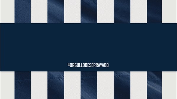Rayados's photo on #Sub20