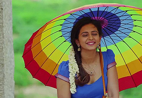 Happy birthday to Rakul Preet Singh