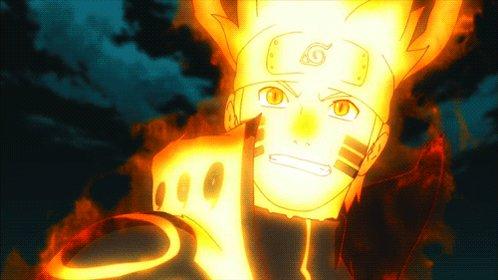 Happy Birthday to my favorite ninja Naruto Uzumaki!!