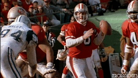 Happy Birthday to my Favorite QB of all time, Legeng Steve Young, Enjoy it Big Dawg