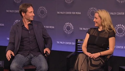 #XFiles Latest News Trends Updates Images - paleycenter