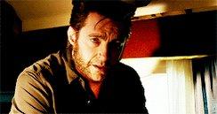 Happy birthday to the man that portrayed wonderfully my very first superhero crush, Mr. Hugh Jackman