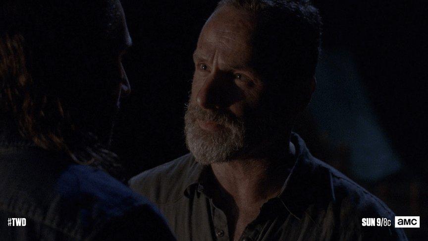 The Walking Dead AMC's photo on #TWD
