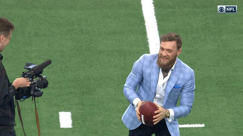 Think the Jags should give this guy a try at QB