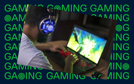 Image for the Tweet beginning: Calling all gamers! We've created