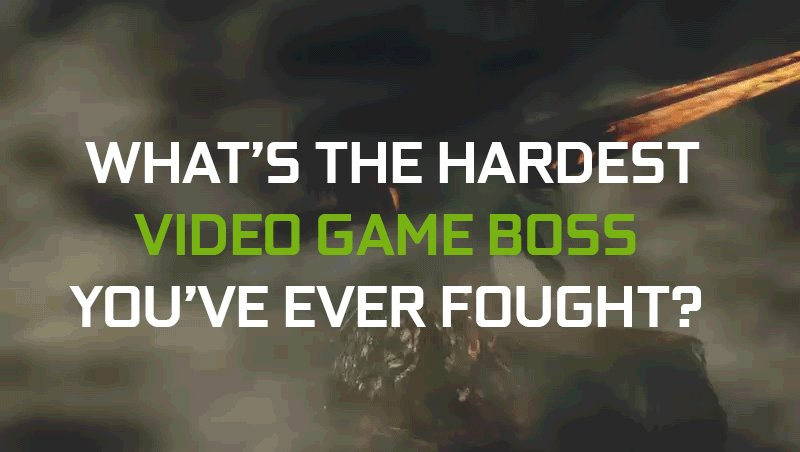 Asking the real questions for #NationalBossDay.