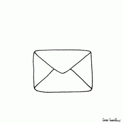 """Image for the Tweet beginning: """"Hi!"""" Hören wir deine Mail-Box"""