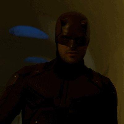 La tercera temporada de #Daredevil comienza fuerte. Este viernes llega a Netflix. https://t.co/VqWqwpqKFS