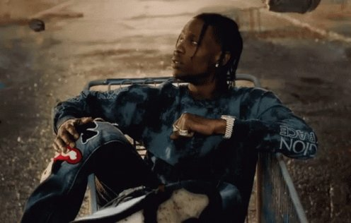 🔥 Here are our picks for the 25 best Travis Scott songs 🔥 trib.al/MBAzco6