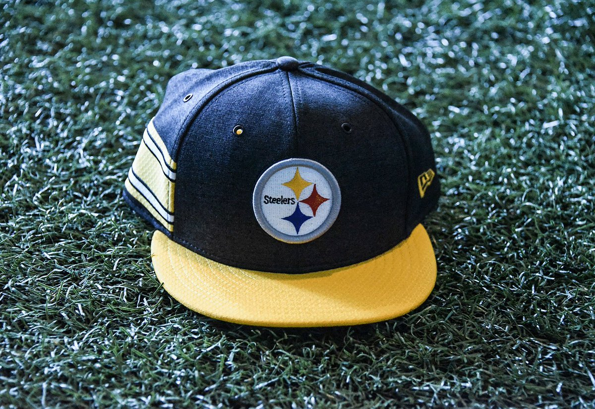 Hat collection need an update? Let us help you with that. Retweet for your chance to win on #SteelersGearSaturday.