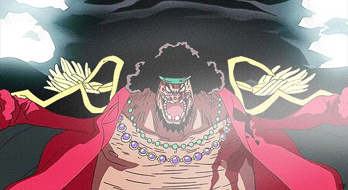 Which #OnePiece villain scares you the most?? #wednesdaythoughts