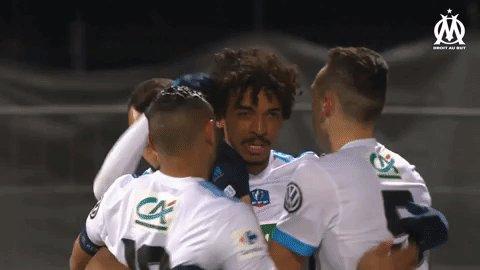 Nice-OM J-3On parle beaucoup du match de la Lazio, il détermine notre Europa. On parle encore + du match contre Paris. Mais dimanche, il faudra absolument gagner pour les points et la confiance. On va avoir besoin de guerriers pour la suite... Bon jeudi à tousAllez l\