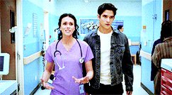 Happy birthday Tyler Posey