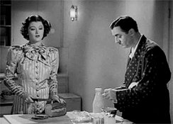 *abandons nap to see if The Thin Man is on Netflix*