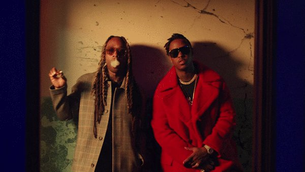 """.@Jeremih & @tydollasign just dropped their new music video for """"Goin Thru Some Thangz"""" 🚨  Watch it here: https://bit.ly/2OjaDeu"""