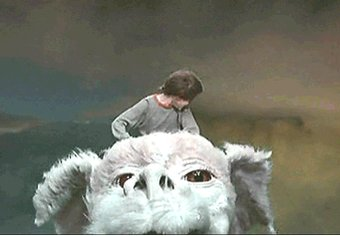 'Neverending Story' still holds up decades later... everyone's seen it, yeah?