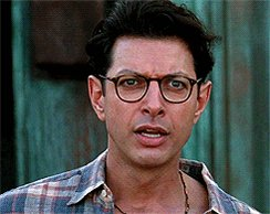 Happy birthday to the one and only love of my life, Jeff Goldblum