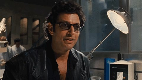 You both can and should find a way to wish Jeff Goldblum a happy birthday today. What\s your favorite of his roles?