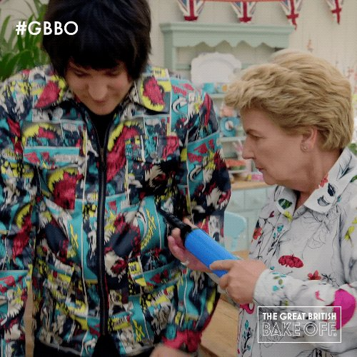 Its a rollercoaster of emotions. The #GBBO Semi Final: Chouxd be mad to miss it. #PatisserieWeek. Tuesday 23rd October. 8pm. @Channel4.