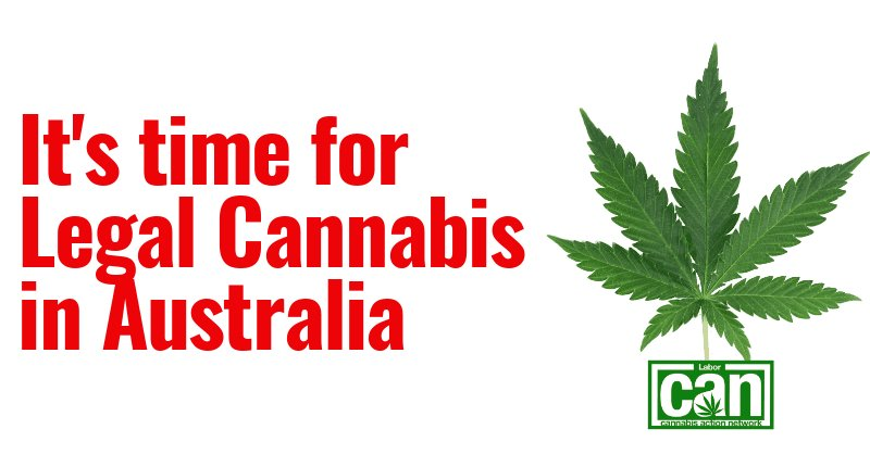 Image for the Tweet beginning: Its Time for Legal #Cannabis