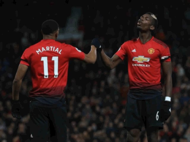 🙌🏾 @AnthonyMartial