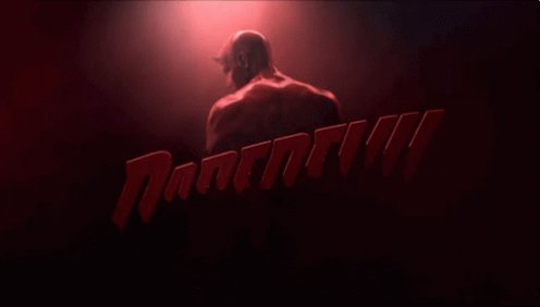 Why are we not talking more about @netflix #Daredevil ... this season is thrilling🤩🤩🤩🤩🤩
