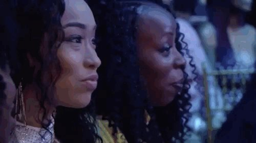 #LHHH #LHHReunion A1: I don't remember…I don't recall. All of us at home: