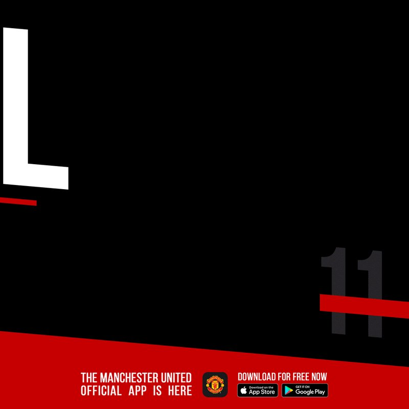 GOOOAAALLLLL!!! @AnthonyMartial draws us level! #MUFC #BOUMUN