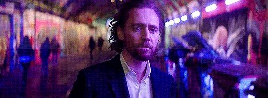 ✨Maria✨'s photo on Tom Hiddleston