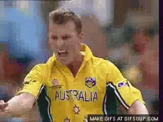 Happy Birthday Brett Lee