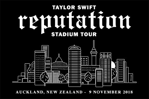RT @taylornation13: So excited to have THE BEST DAY with you, #repTourAuckland! See you tonighttt 💛 https://t.co/U0cKcOyGHy