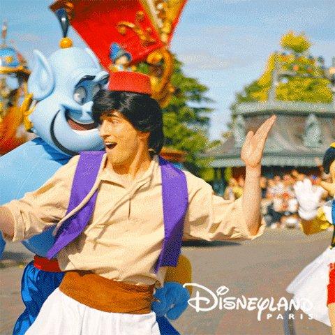 Disneyland Paris's photo on Disney
